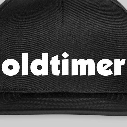 oltimer - Snapback Cap