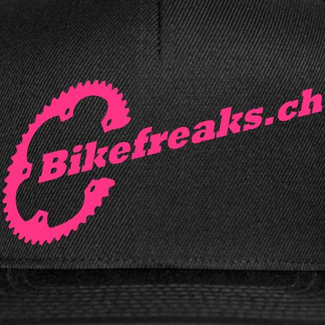 Bikefreaks ch 3 black