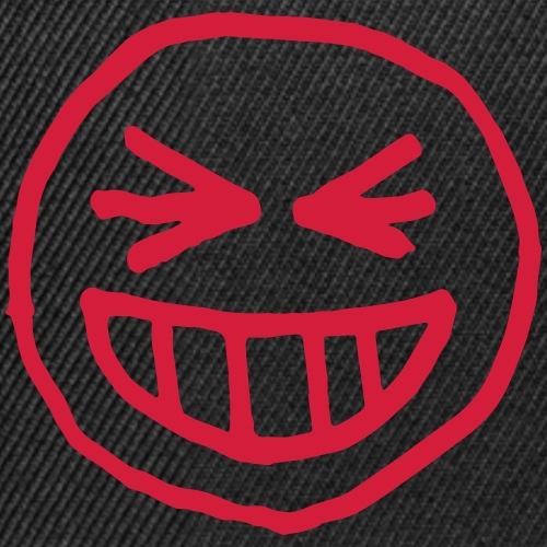 JTOTHEC icon - Snapback cap