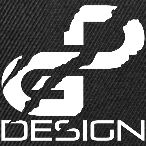logo griffé - Casquette snapback