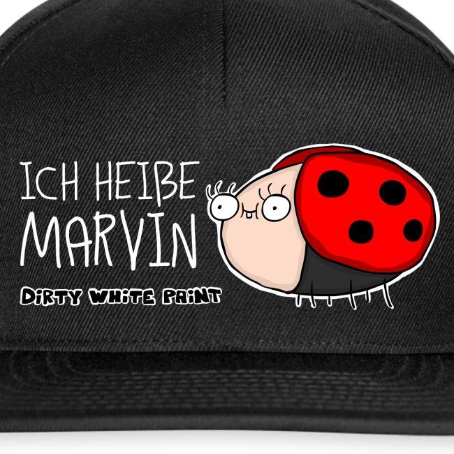 MARVIN Cap png