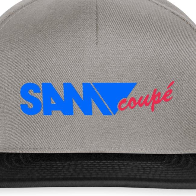 SamCoupe Logo