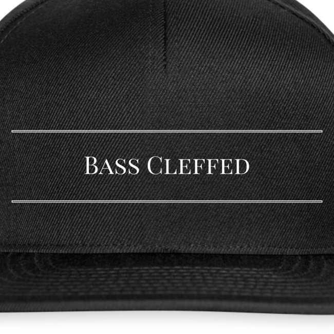 Bass Cleffed 3