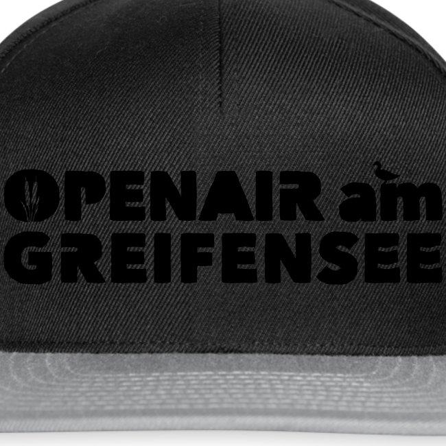 Openair am Greifensee 2018