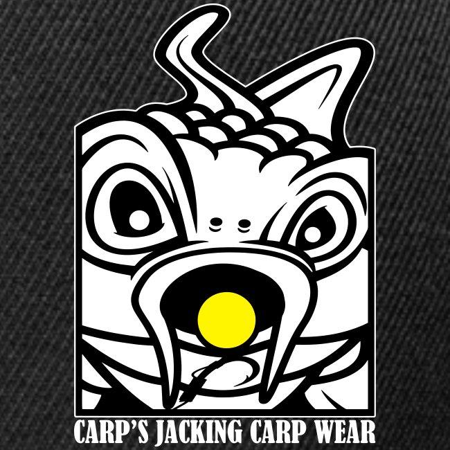 carpe pop up carpsjacking