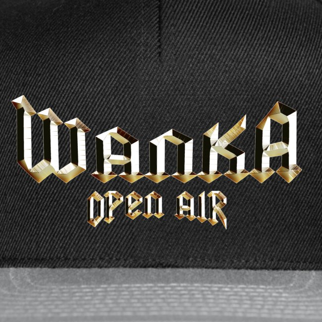 Logo Oficial Wanka Open Air