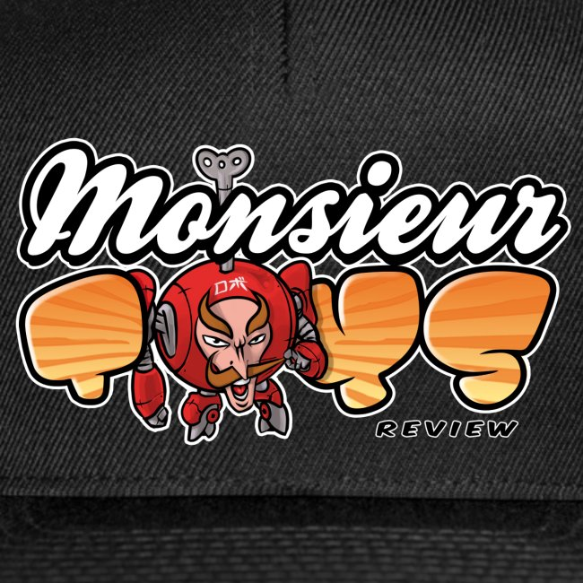 LOGO Monsieur TOYS Full
