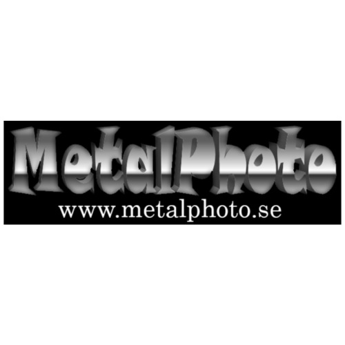 MetalPhoto Cap - Snapback Cap