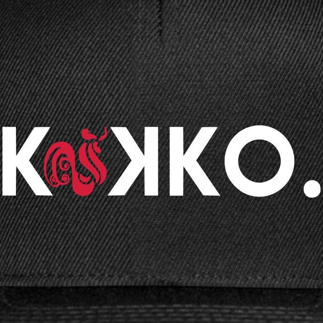 KUKKO teksti logo