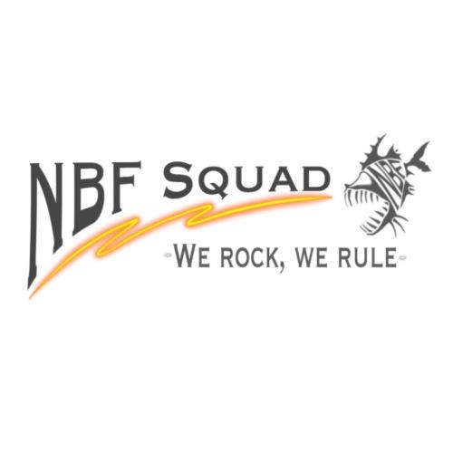 NBF SQUAD - Snapback Cap