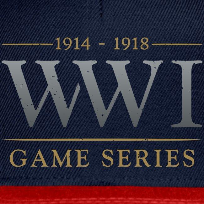 WW1 Game Series Logo