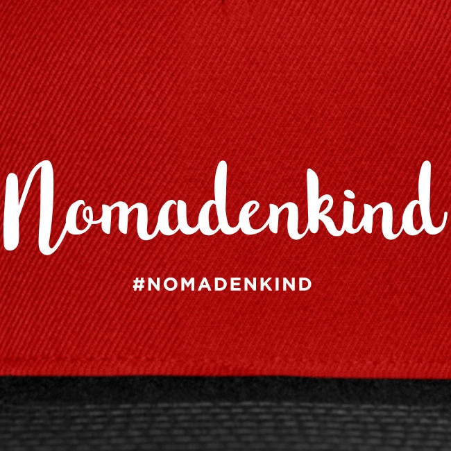 Nomadenkind by Solonomade