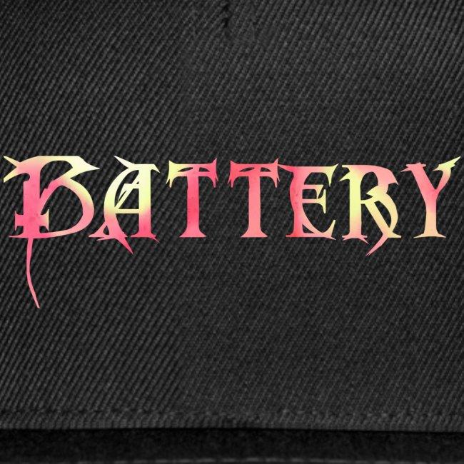 Battery's logo