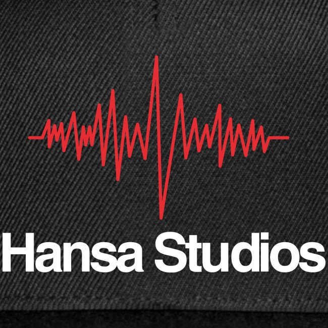 Hansa Studios Snapback | Basic
