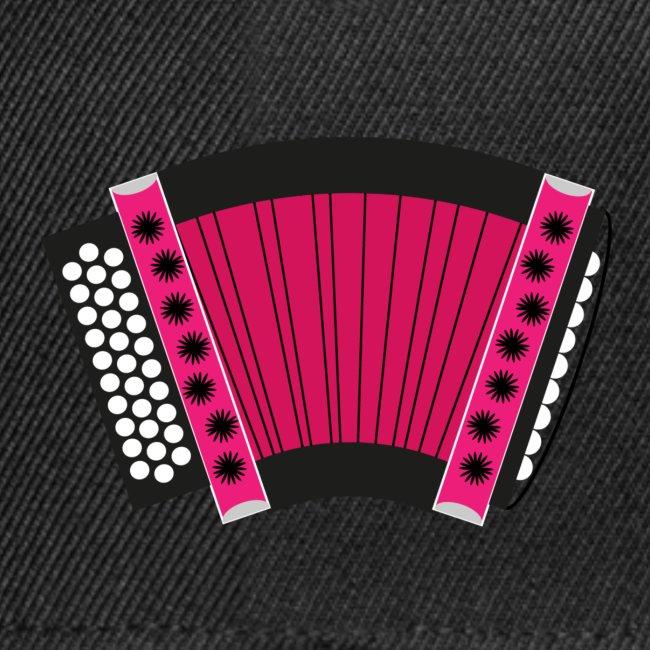 Schwyzerörgeli pink