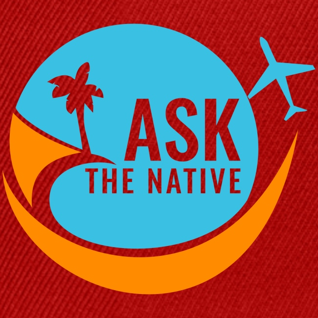 Ask the Native Original Logo