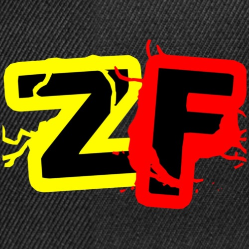 Zckrfrk - Snapback Cap