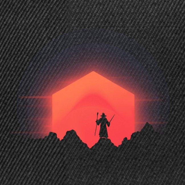Yöllinen seikkailu D20 - DnD Dungeons Dragons