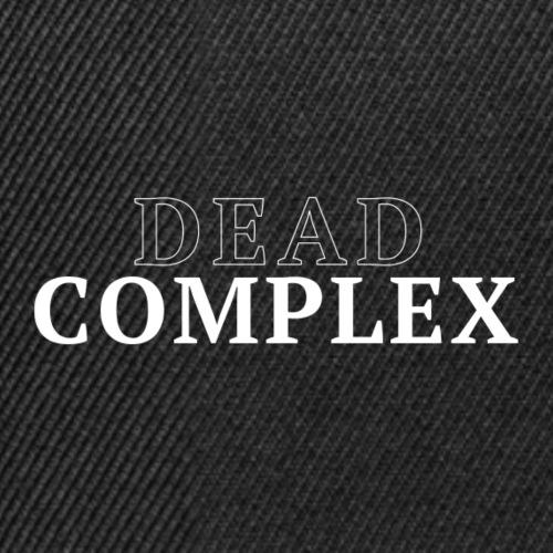 Dead Complex - Snapback Cap