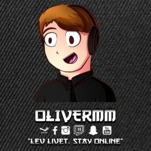 Oliver's Lir - Snapback Cap