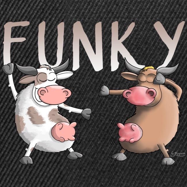 Funky, Crazy, Fun