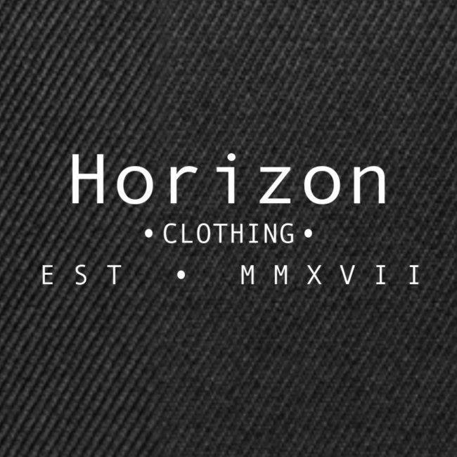 White Horizon Logo