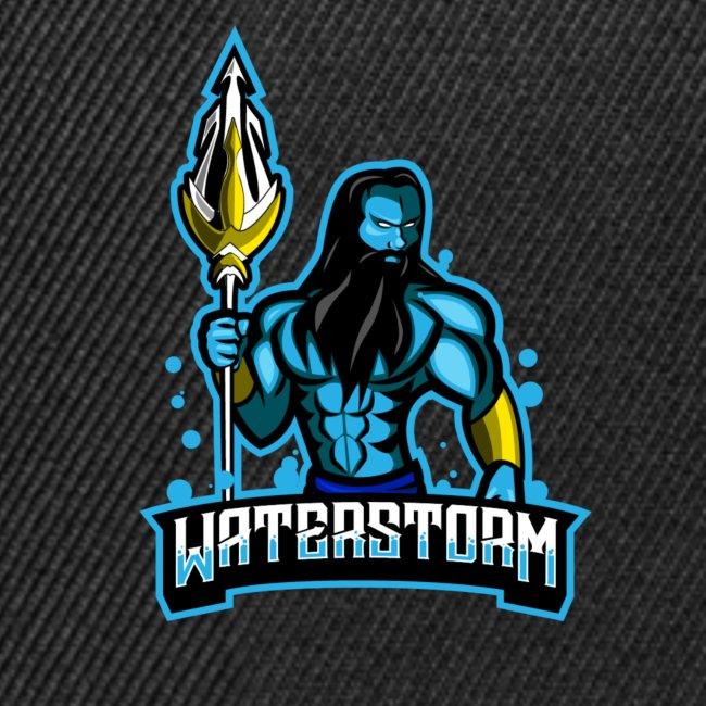 Waterstorm