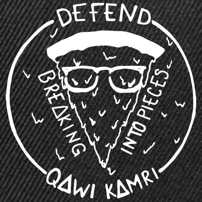 Defend QK - Breaking Into Pieces