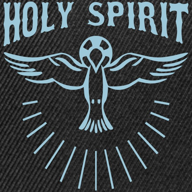 HOLY SPIRIT CAP