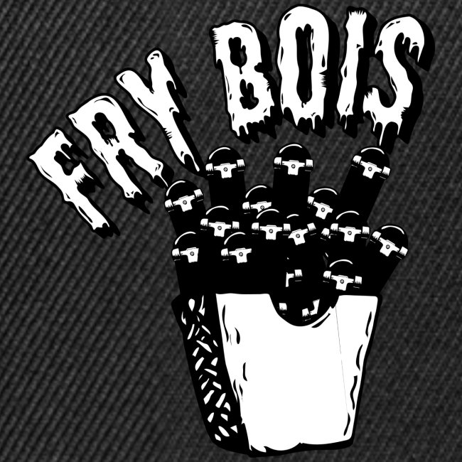 Fry Bois