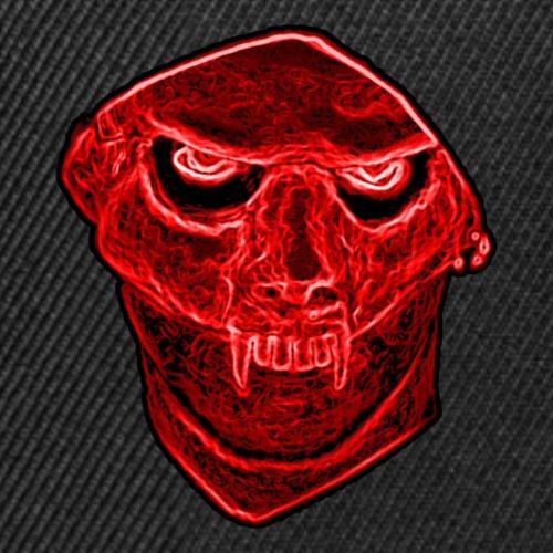 ZombiemasterHead - Snapbackkeps