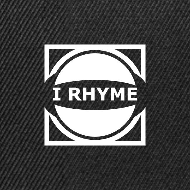 I RHYME