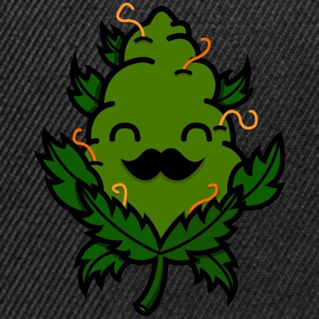 Mr. Weed Nug