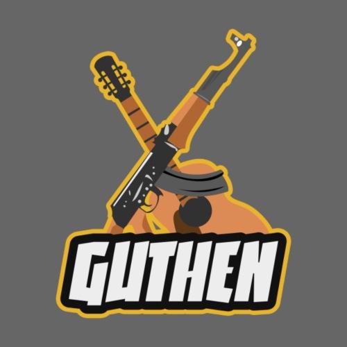Guthen - Snapbackkeps