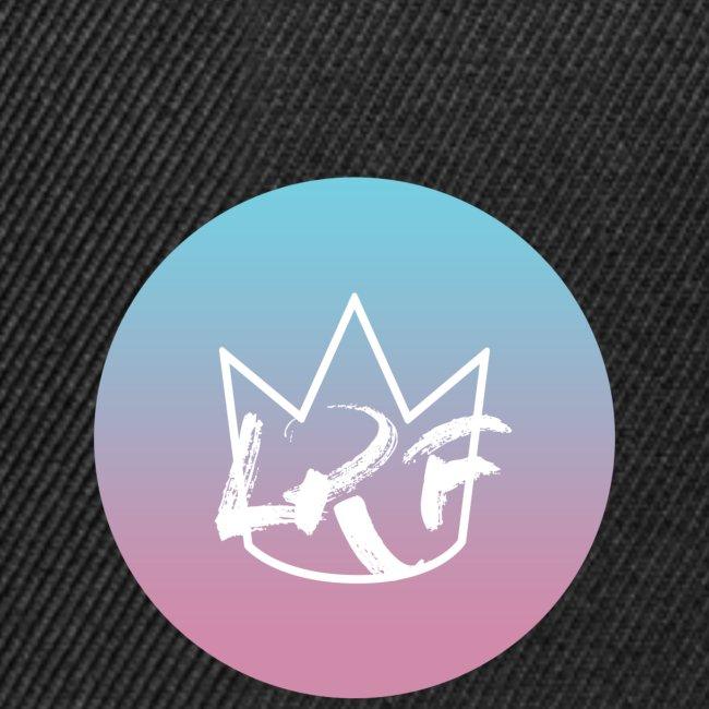 logo lrf rondcasquette