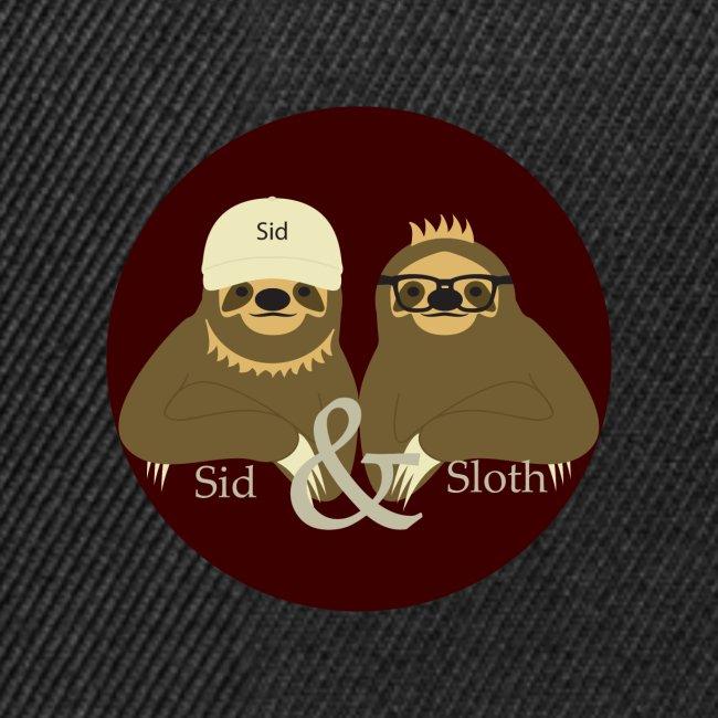 Sid & Sloth