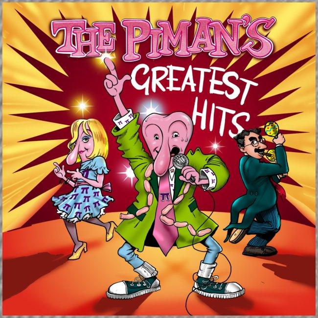 Piman 02 - Greatest Hits