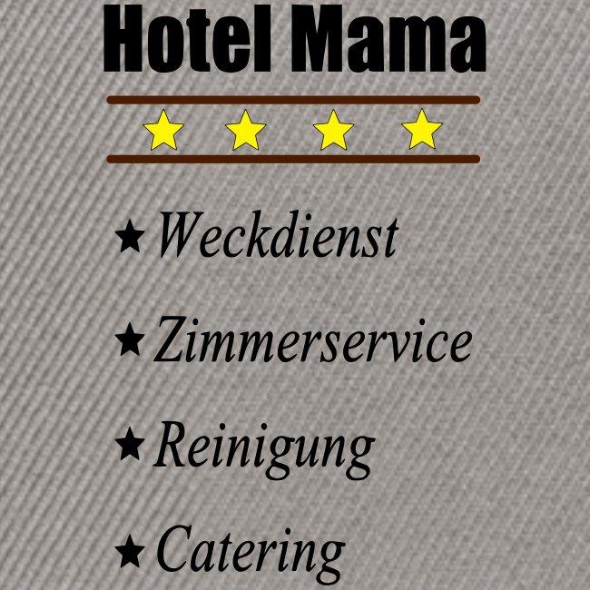 johnny design hotel mama sohn tochter geschenk. Black Bedroom Furniture Sets. Home Design Ideas