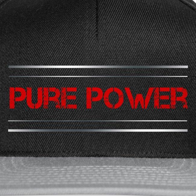 Sport - Pure Power