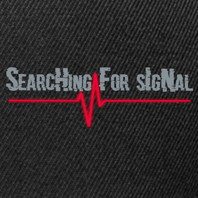 Standard Searching For Signal Logo