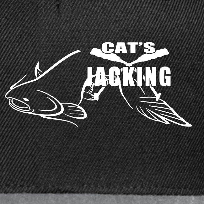 Cat's Jacking