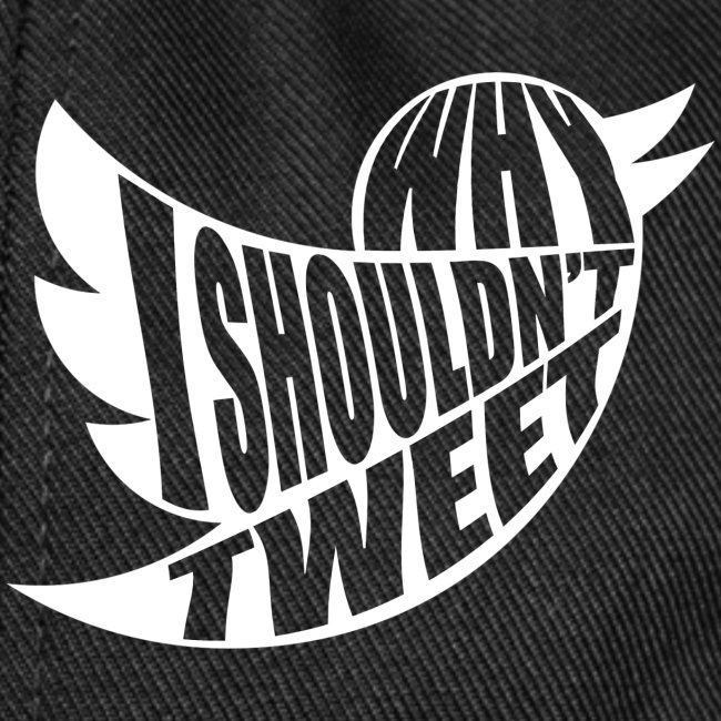 Why I Should not Tweet