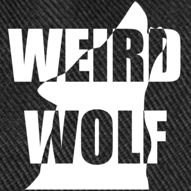 WeirdWolf Logo