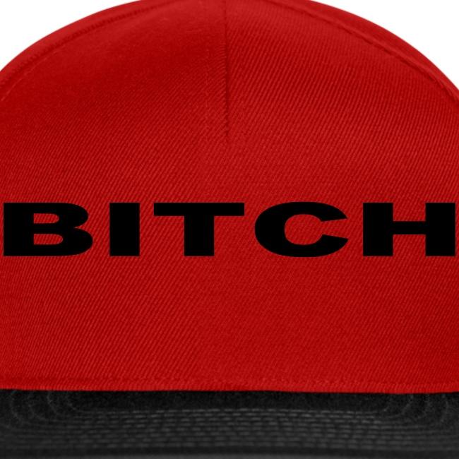 Limited Bitch Design - Bro Design