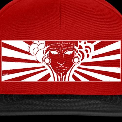 inka - Snapback Cap