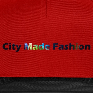 By Made Fashion - Snapback-caps
