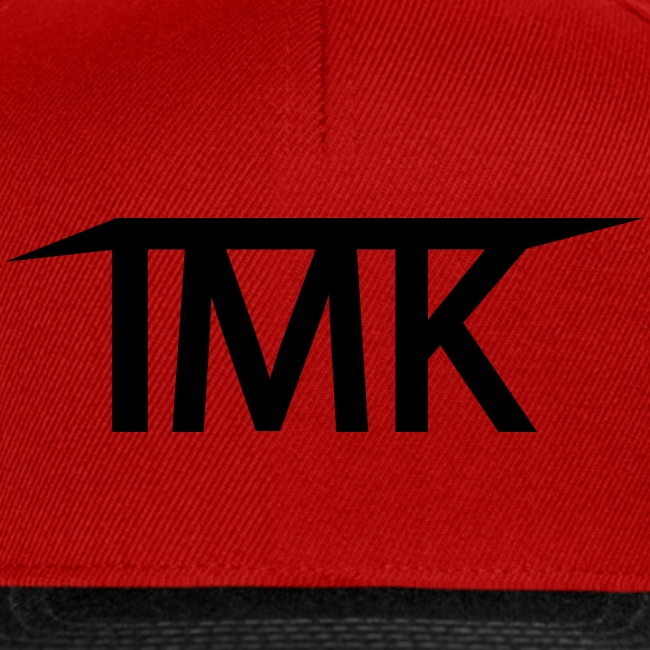 TMK LOGO joined