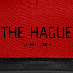 the hague - Snapback Cap