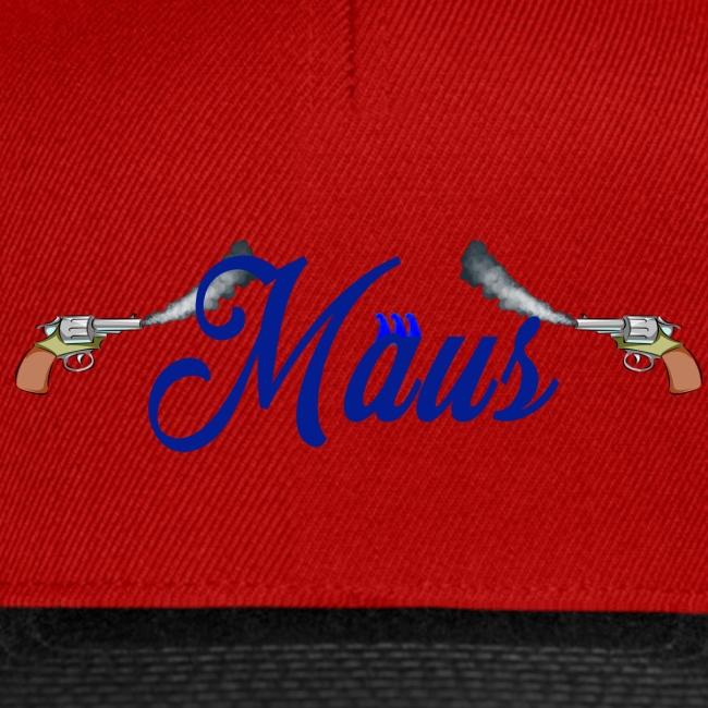 Waterpistol Sweater by MAUS