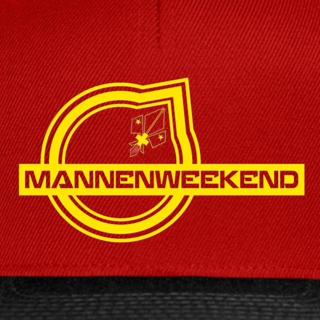MannenWeekend Outfit